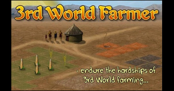 3rd World Farmer: A simulation to make you think